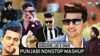 Punjabi Songs Mashup By International Music
