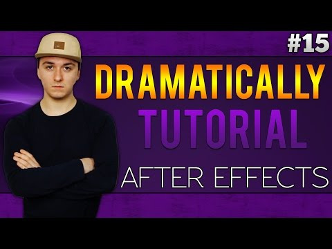 Adobe After Effects CC: How To Improve Your Video Quality Dramatically - Tutorial #15