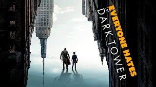 Everyone HATES The Dark Tower - The Know Movie News