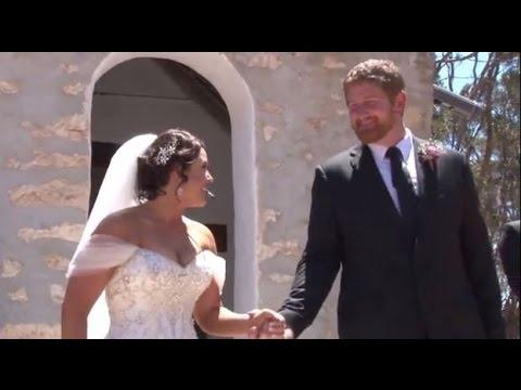 Dear future Husband  Meghan Trainor Surprise Wedding Song