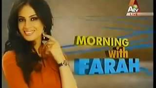 Most Important Factor For Selecting Marriage Partner] With Farah In Morning Show