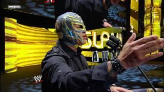 Raw - 2011 Superstar of the Year Slammy Award presentation