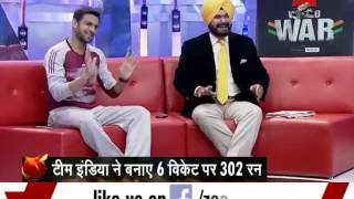 ICC World Cup 2015: Analysis of India vs Bangladesh match