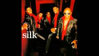 Watch Silk Back In My Arms video