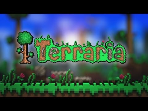 [EXCLUSIVE TRAILER] Terraria - 'Coming to Consoles with New Content'