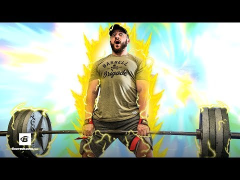 2 Easy Ways to DEADLIFT More | Silent Mike & Alan Thrall