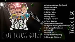 KARNAMEREKA   FULL ALBUM