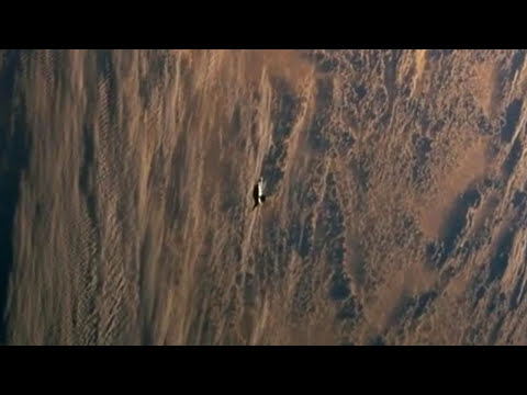 13000 YEAR OLD SATELLITE, THE FULL STORY OF THE BLACK KNIGHT UFO 2013 HD