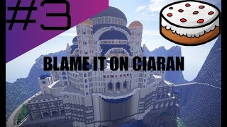 HA! YOU SUCK! | Minecraft Gameshow: Blame it on Ciaran #3