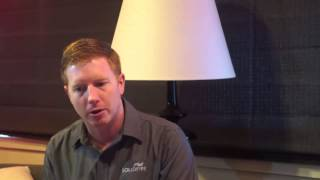 My VMworld CEOTour - Episode 11: Dave Wright - CEO SolidFire