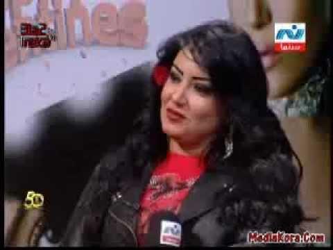 سميه الخشاب في عيد الحب مع تحياتي محمد ابو علاء 1