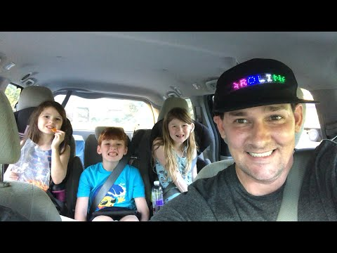 Uber Road Trip From Florida To New Jersey (Part 3)