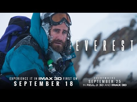 Everest - Featurette: