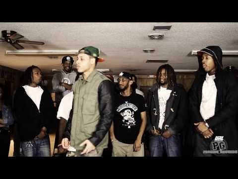 PREZ MAFIA VS D MONEY: SMACK/URL PROVING GROUNDS