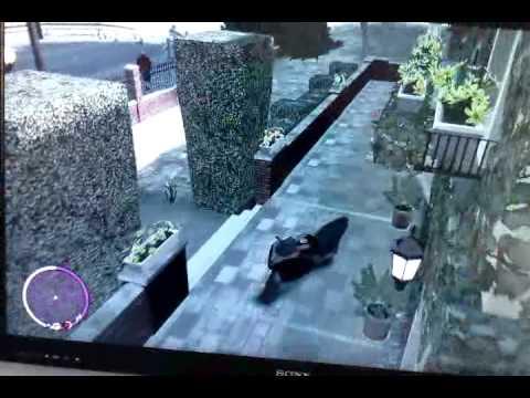 Grand Theft Auto IV The Ballad of gay Tony FAIL!!