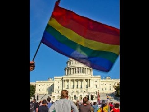 Obama and LGBT Discrimination: No Executive Order