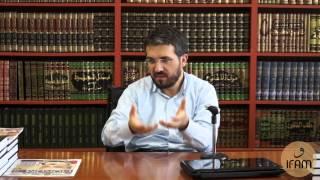 İfam: İslamın Emir Eri - İhsan Şenocak Hoca