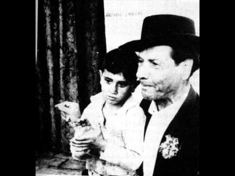 Manolito María&Diego del Gastor - Soleá - 1963