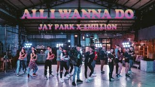 Download Song Jay Park X 1MILLION / 'All I Wanna Do (K) (feat. Hoody & Loco)' [Choreography Version] Free StafaMp3