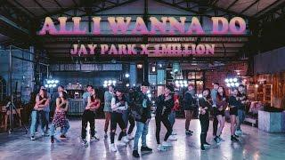 Download Lagu Jay Park X 1MILLION / 'All I Wanna Do (K) (feat. Hoody & Loco)' [Choreography Version] Gratis STAFABAND
