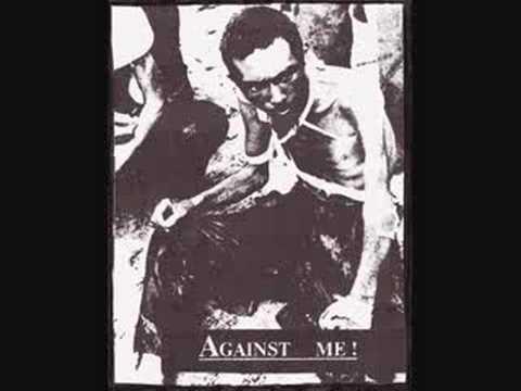 Against Me - Disgust