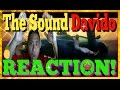 The Sound - Davido ft. Uhuru & DJ Buckz (Official Music Video) Reaction