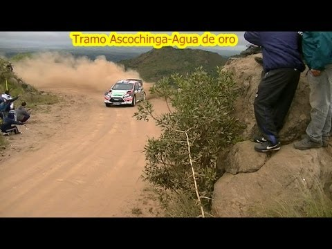Rally Mundial 2013 Argentina (Sierras de Cordoba)- World Rally 2013 (Sierras de Cordoba)