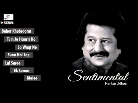 Pankaj Udhass Sentimental Full Album