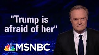Crowd Chants 'Send Her Back' At Trump Rally | The Last Word | MSNBC