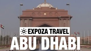 Abu Dhabi Travel Video Guide