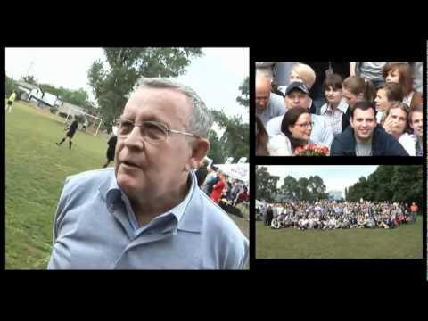 Relacja Z Imprezy Dni Szkoły, Dni Sportu 27.05.2011 R. W Akademii Leona Koźmińskiego.flv