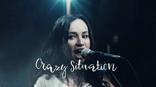 Grim Fandango - Crazy Situation (lyrics video)