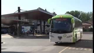 El bus exprés.cat Olot-Girona