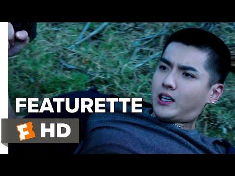 xXx: Return of Xander Cage Featurette - Kris Wu (2017) - Action Movie thumbnail