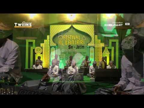 Bersholawat Bareng Gus Isyroqi - Fesban Kedungturi 2017