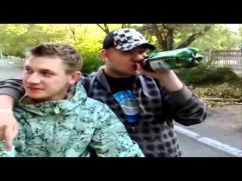 Короткое Замыкание - Алкоголь