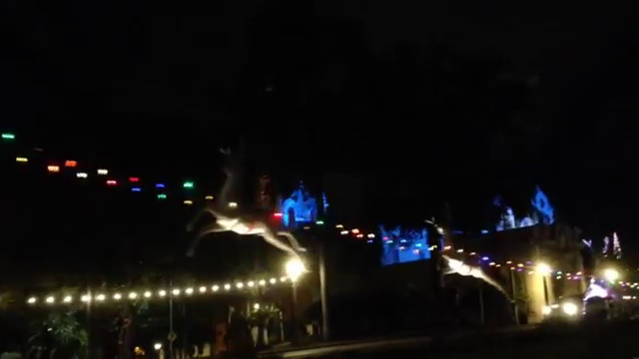 [Sighting ! Rudolph Red Nose Reindeer and Sleigh Southern Cal...] Video