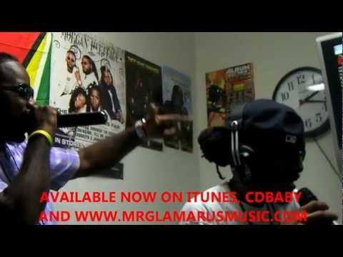 MR. GLAMARUS LIVE ON GT WORLD RADIO - BROOKLYN, NYC [OFFICIAL] HD