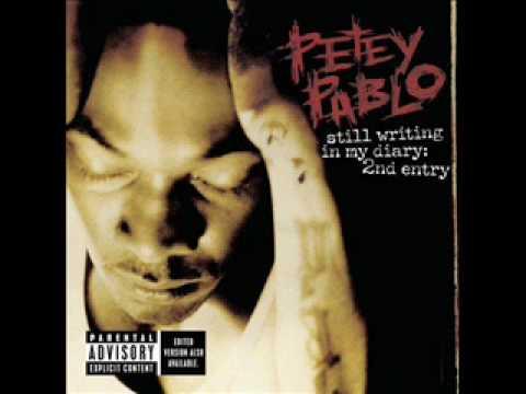 Petey Pablo - Boys bathroom