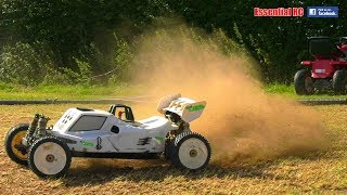 FAST RC Buggy / Truggy ACTION