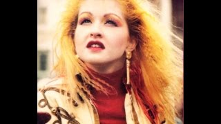 Watch Cyndi Lauper Unconditional Love video