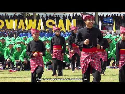 2016 Brunei National Day - Field Performance