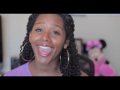 My Top 5 Healthy Hair Tips for Natural Hair