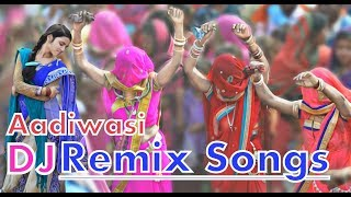 आदिवासी डीजे रिमिक्स गाना Adivasi DJ Remix Song  Adivasi Remix Song 2018    Vijay Kanase ALL IN ONE