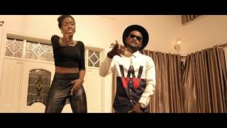 Just-Ice ft MzVee - Hope and Pray (official video)