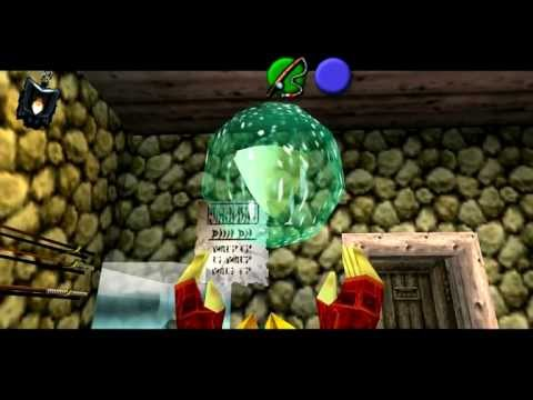 TLoZ: Ocarina of Time - Part 25 -