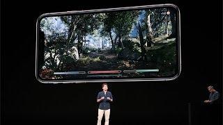 The Elder Scrolls: Blades – Apple Presentation