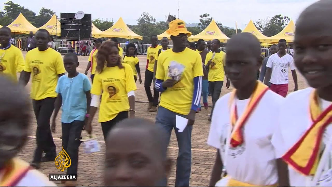 Pope's Uganda visit provides business opportunity for locals