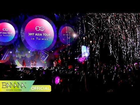 download lagu Exid이엑스아이디 2017 Asia Tour In Taiwan  Behind비하인드 gratis