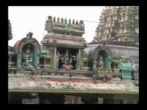 M S Subbulakshmi Kanchi Kamakshi Suprabhatam PArt 1 - YouTube2...